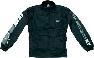 Alpinestars RJ-5 Rain Water Resistant Jacket Large
