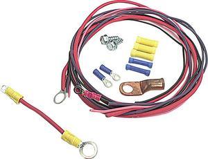 Allstar Performance Ford Style Starter Solenoid Wiring Kit P/N 76201
