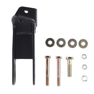 Rubicon Express RE1611 Track Bar Drop Bracket Fits 97-06 Wrangler (TJ)