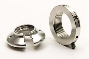 AFCO RACING PRODUCTS 2.625 in ID Spring Coil-Over Kit P/N 20135C