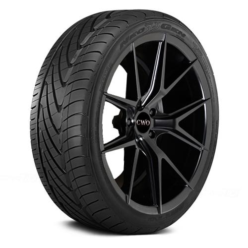 4-215/35ZR18 R18 Nitto Neo-Gen 84W XL BSW Tires