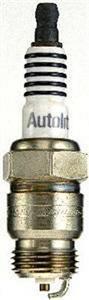 AUTOLITE 18.0 mm Thread Tapered Seat Racing Spark Plug P/N AR32