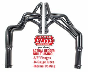 Hedman Hedders 68128 ELITE Ultra Duty Street Headers