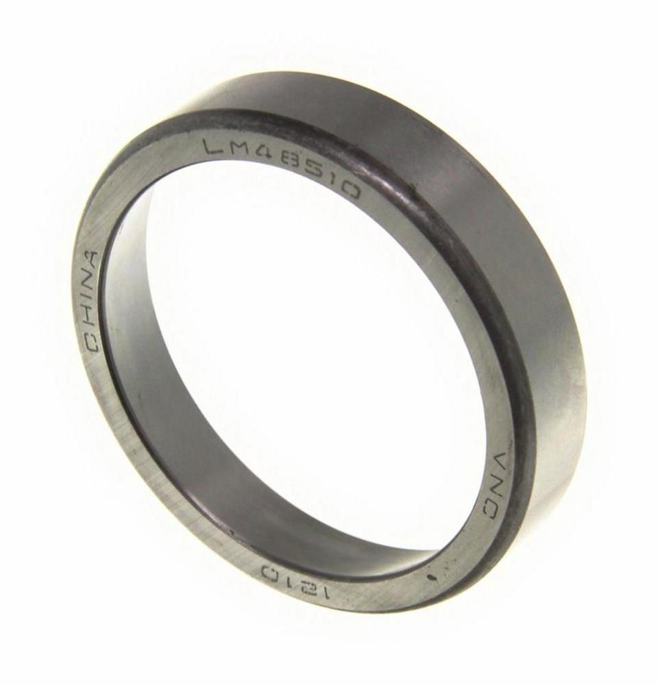 UCF LM-48510 Bearing Cup for Cone Bearing