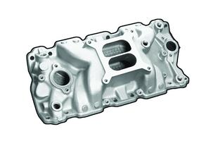 Professional Products 52021 Typhoon Intake Manifold