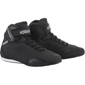 Alpinestars Sektor Shoes (Black, 14)
