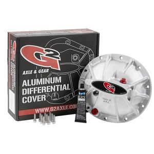 G2 Axle and Gear 40-2029AL Differential Cover