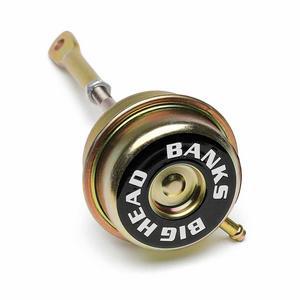 Banks Power 24329 BigHead Wastegate Actuator Fits 99-02 Ram 2500 Ram 3500