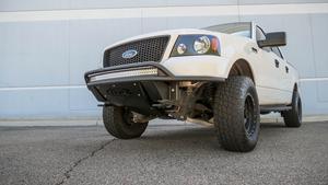 Addictive Desert Designs F033842940103 ADD Lite Front Bumper Fits 04-08 F-150