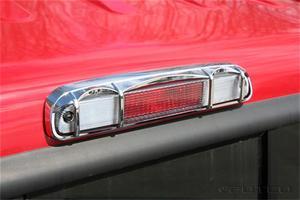 Putco 401812 Third Brake Light Cover