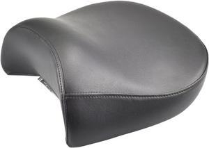 Saddlemen Renegade Touring Black REAR Pillion Seat Pad 888-07-016