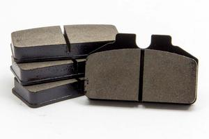 AFCO RACING PRODUCTS F22/F33/NDL Calipers C1 Compound Brake Pads P/N 1251-1002