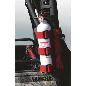 Rugged Ridge 63305.20 Fire Extinguisher Holder