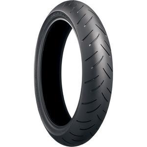 Bridgestone 005101 Battlax BT-015-L Radial Front Tire - 120/70ZR17