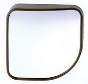 CIPA Mirrors 49404 HotSpots Convex Blind Spot Mirror