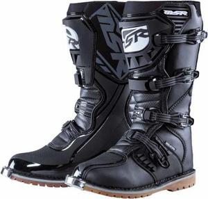 MSR VXII Boots (Black, 7)