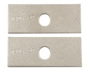 Mr. Gasket 1606 Traction Bar Wedge Set