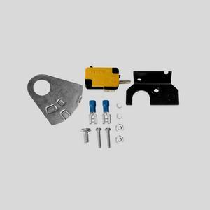 B&M 80844 Pro Stick Neutral Safety Switch Kit