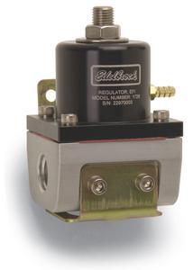 Edelbrock 1728 EFI Fuel Pressure Regulator