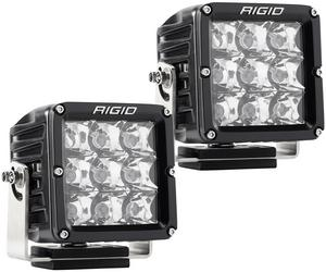 Rigid Industries 322213 D-XL Pro Spot Light