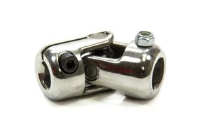 UNISTEER 3/4 in Double D to 1 in Double D Single Universal Joint P/N 8050310