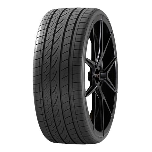 2-P255/30R22 Durun Malta M626 95W XL Tires