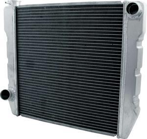 Allstar Performance Universal Radiator 24 x 19 x 2-1/4 in P/N 30021
