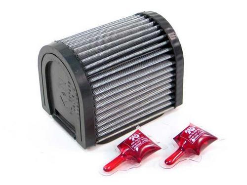 K&N Engineering YA-1684 High Flow Air Filter