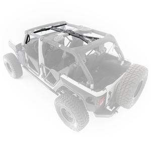 Smittybilt 76904 SRC Cage Kit Fits 11-18 Wrangler Wrangler (JK)