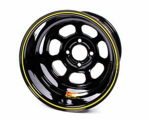 AERO RACE WHEELS 31-Series 13x10 in 4x4.25 Black Wheel P/N 31-104230