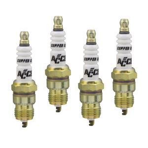 ACCEL 0276S-4 U-Groove Spark Plug Header Plug