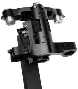 American Suspension B26/09 Bolt-On Raked Neck and Trees - 26in. Wheel Size
