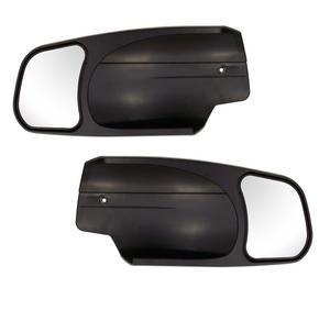 CIPA Mirrors 10900 Custom Towing Mirror Set
