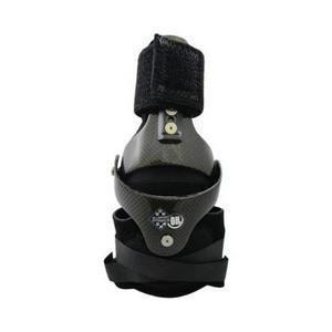 Allsport Dynamics OH2 Speed Wrist Brace Carbon (Black, X-Large)
