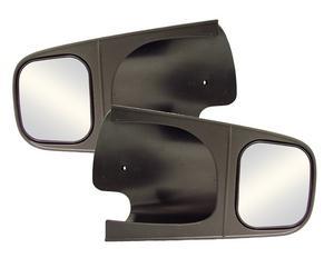 CIPA Mirrors 10500 Custom Towing Mirror Set