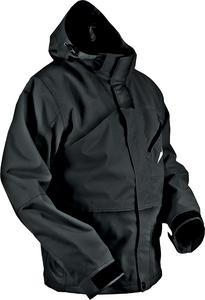 HMK Hustler 2 Snow Jacket Black SM