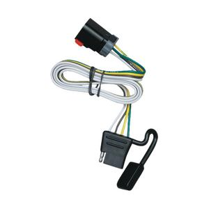 Tekonsha 118368 T-One Connector Assembly