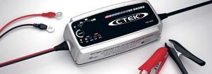 CTEK 12V/16V MUSR 7.0 Battery Charger P/N 56-830