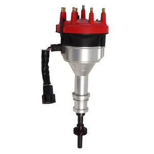 MSD Ignition 8455 Pro-Billet Distributor