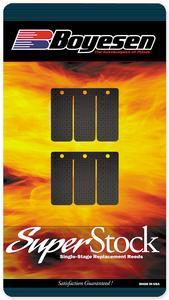 Boyesen SSC011 Super Stock Reeds - Carbon Fiber