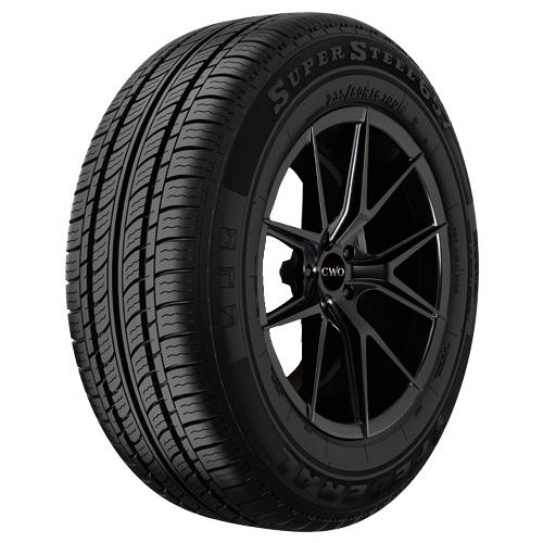 4-225/60R16 Federal SS657 98H Tires