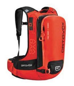Ortovox 46738 00002 Free Rider 22 Avabag Kit - Crazy Orange