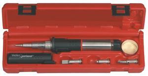 Weller Weller®/Portasol® Super-Pro Self-igniting Butane Soldering Iron Kit