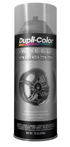 Dupli-Color Paint HWP103 Dupli-Color Wheel Coating