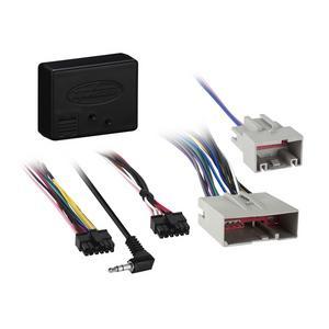 Metra XSVI-5520-NAV XSVI-NAV Interface