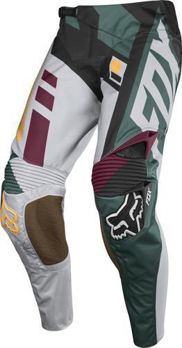 Fox 360 Divizion LE Pants (Green, 30)