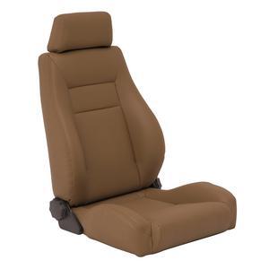 Smittybilt 49517 Contour Sport Seat Fits 76-14 CJ5 CJ7 Scrambler TJ Wrangler