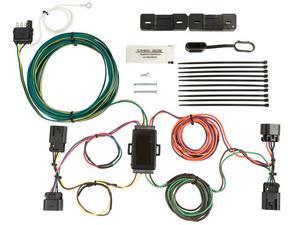 Blue Ox BX88318 EZ Light Wiring Harness Kit