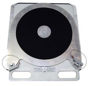 INTERCOMP Turn Plate 2 pc P/N 102007