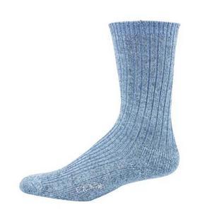 DSG Countryside Womens Socks (Blue, OSFM)
